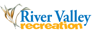River Valley Recreation logo