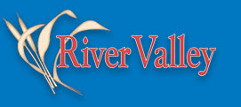 River Valley logo