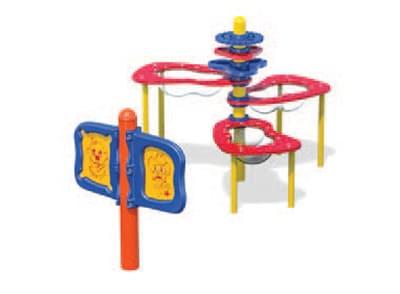 sensory playground accessories